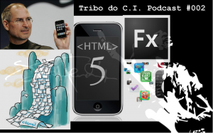 Tribo Do CI - #002 - HTML5