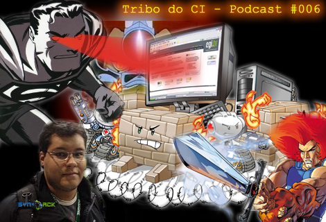 Tribo do CI - 006 - See Project
