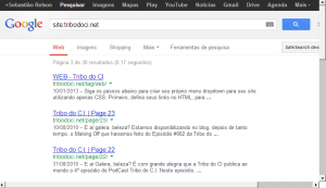 google-site-command-tribodoci
