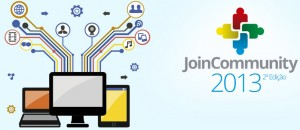 Join Community Event Vitrine