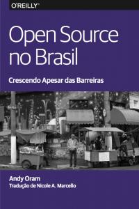 Livro: OpenSource no Brasil